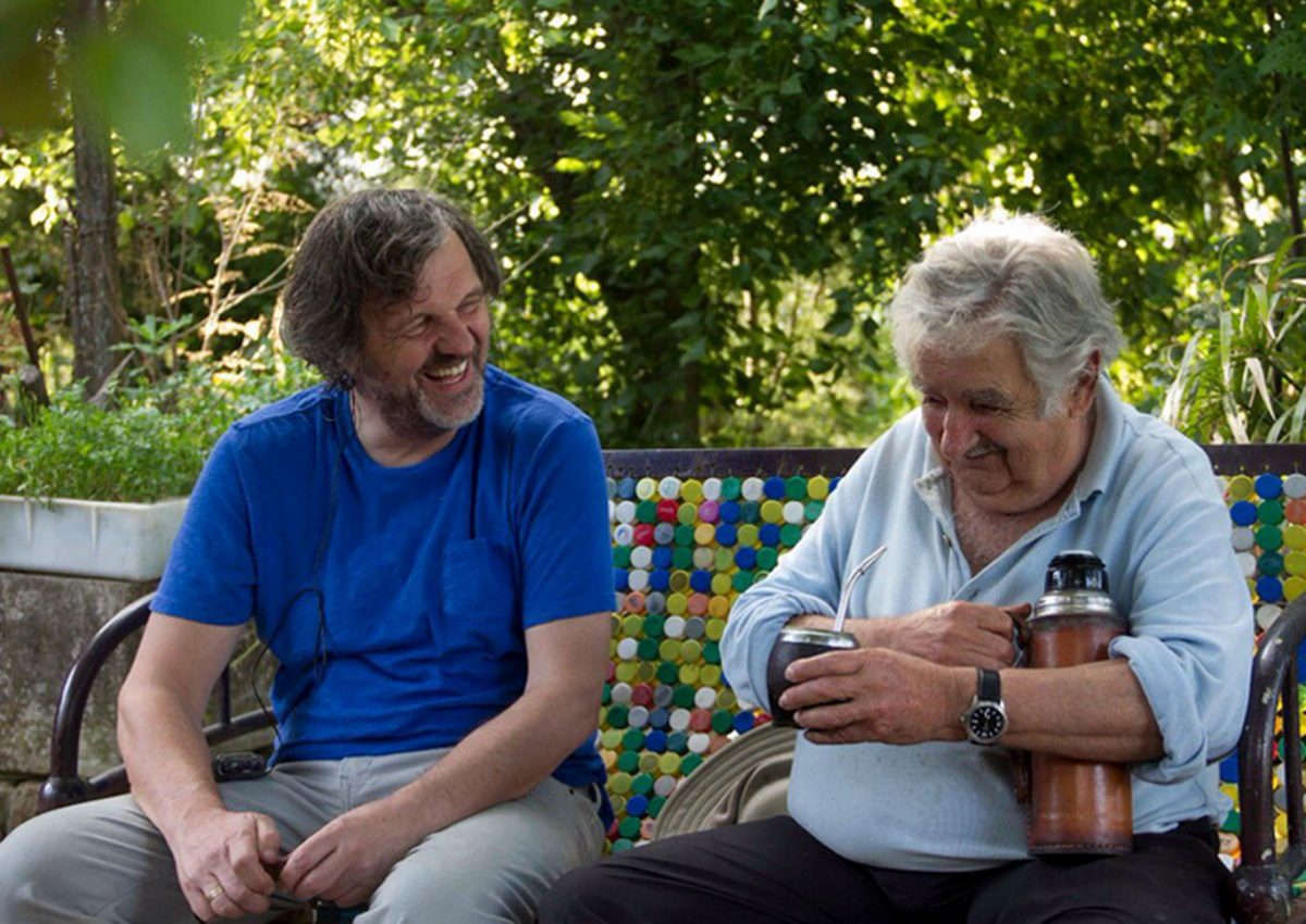 La contundente historia de José Mujica