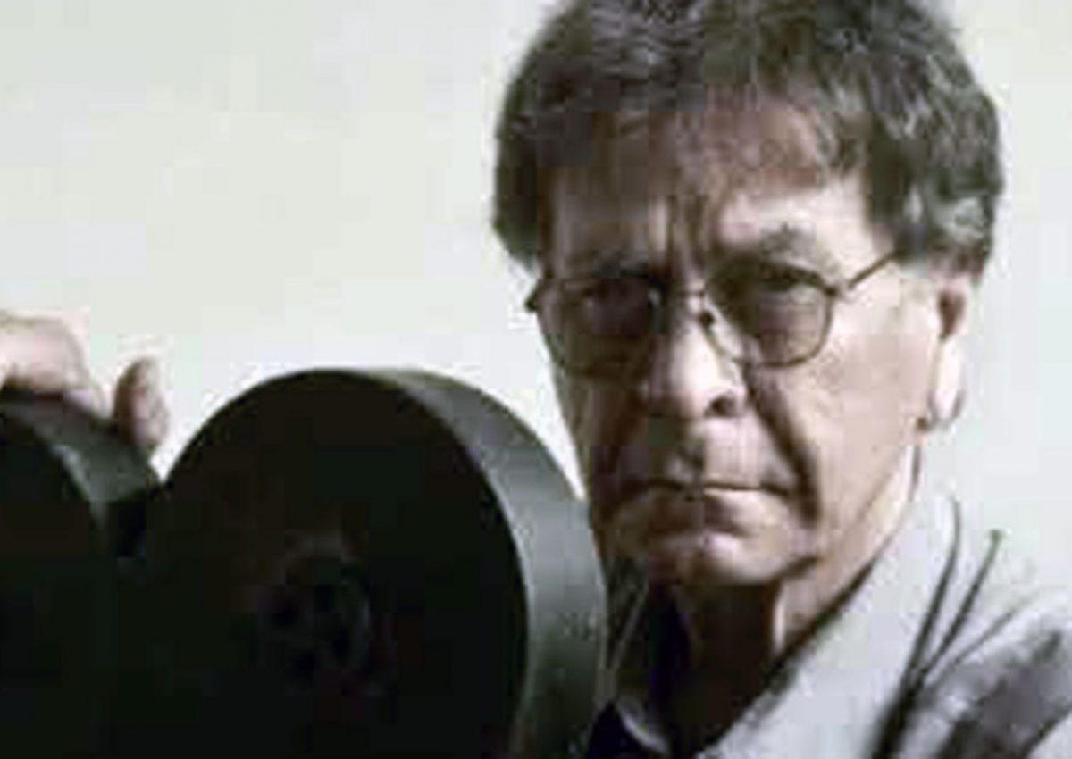 Raúl Pérez Ureta: el cine sobre todas las cosas