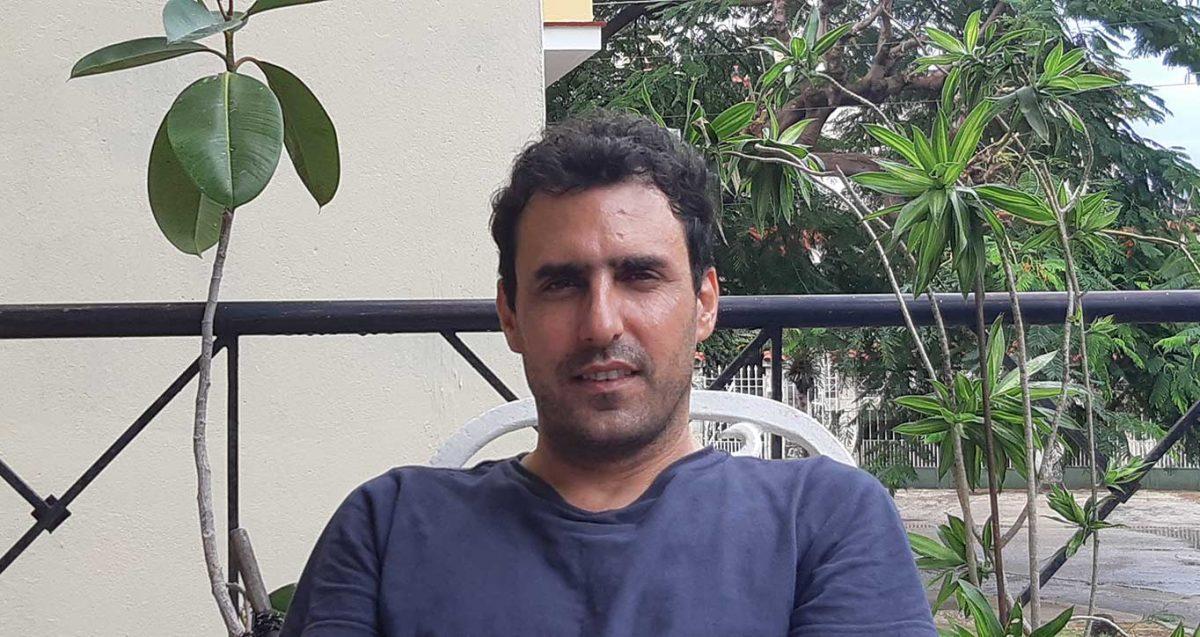Rubén Padrón