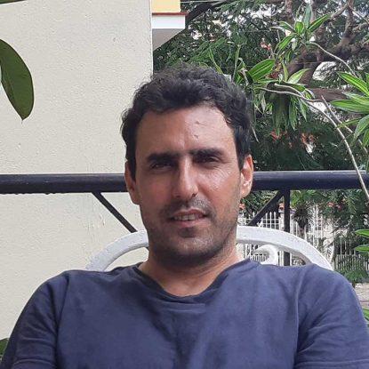 Ruben Padrón