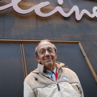 Manuel Pérez: mis palabras de agradecimiento por el Honoris Causa