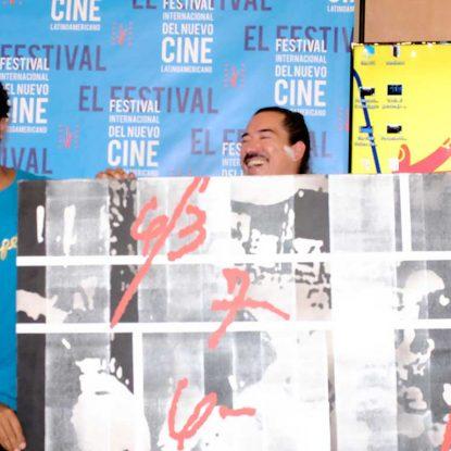 Premios colaterales del Festival 40