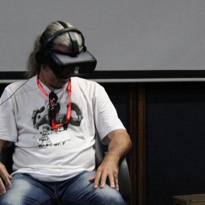 Experiencias Realidad Virtual en La Habana