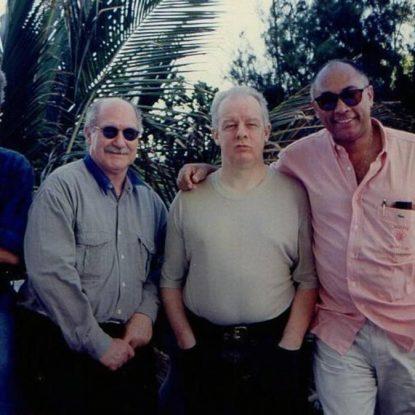 La música en el cine documental de Rigoberto López
