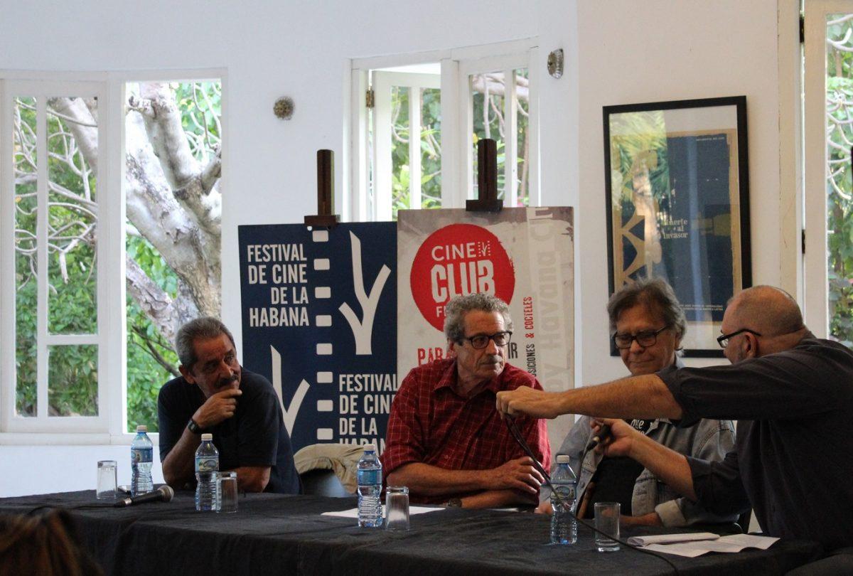 Noticiero ICAIC Latinoamericano: una escuela