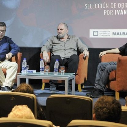 Homenaje a Santiago Álvarez: desde el Festival hasta Argentina