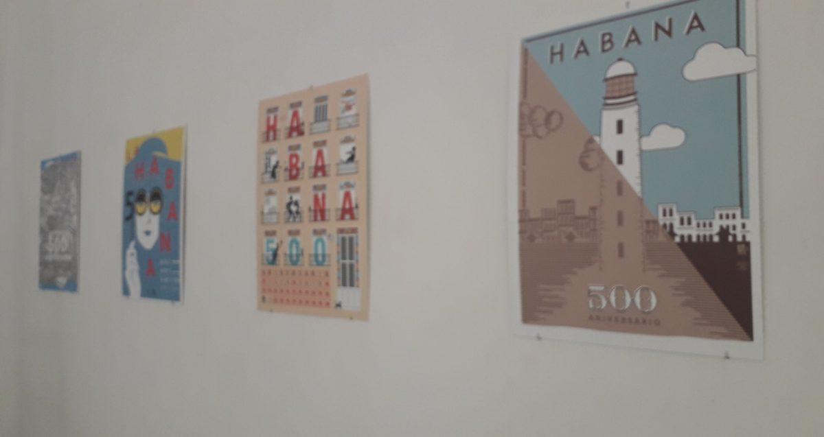 La Bienal de diseño en el Festival