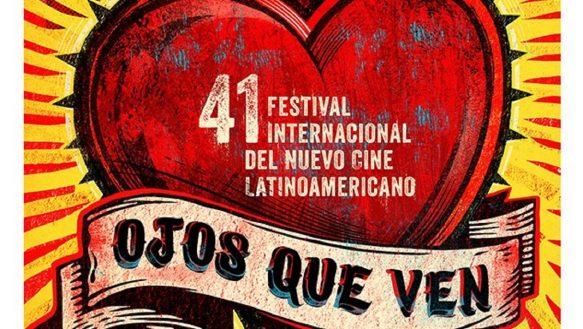 Jurado del Festival 41