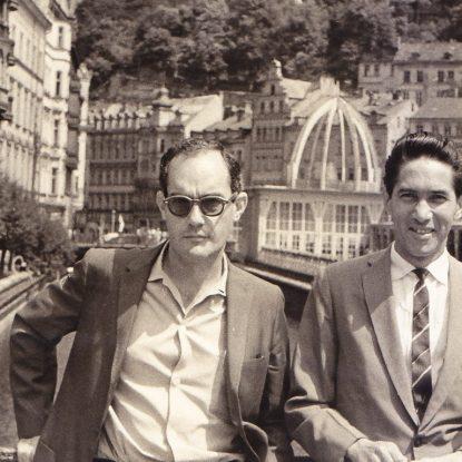 Salvador Wood: una vida para la actuación