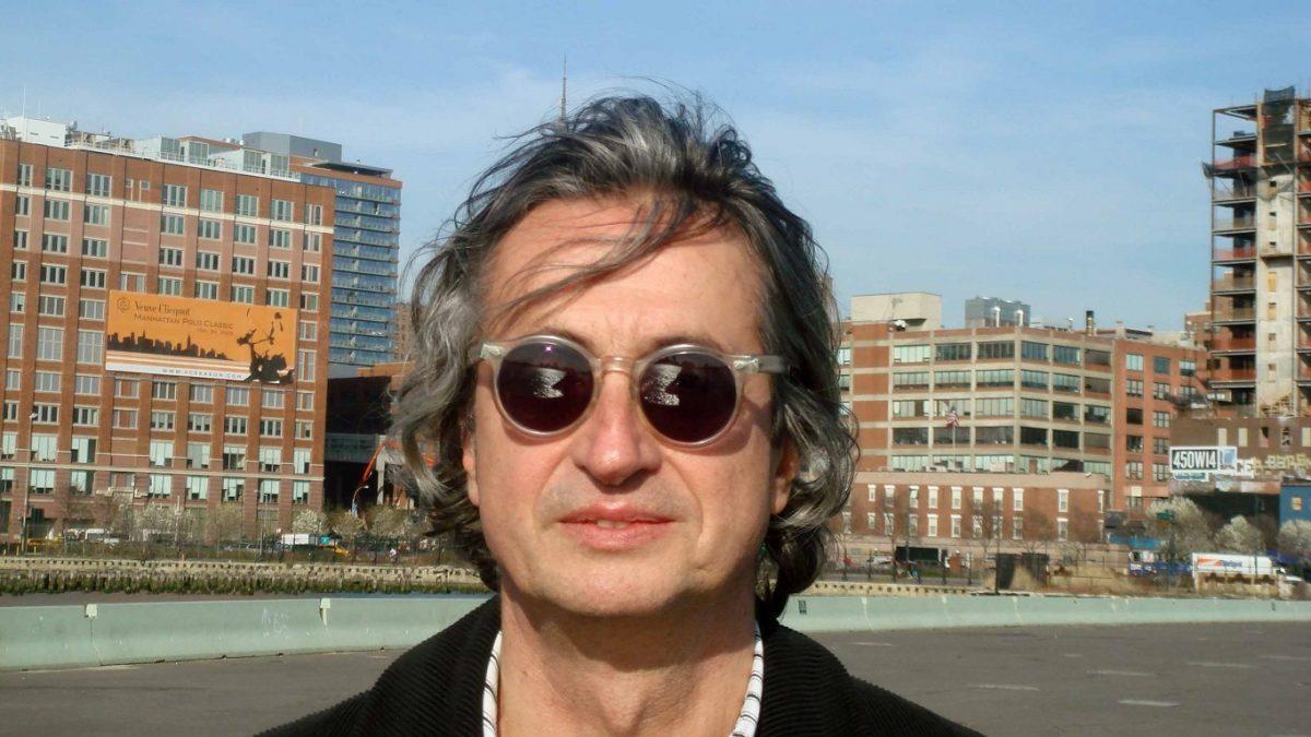 Fallece Luis Ospina