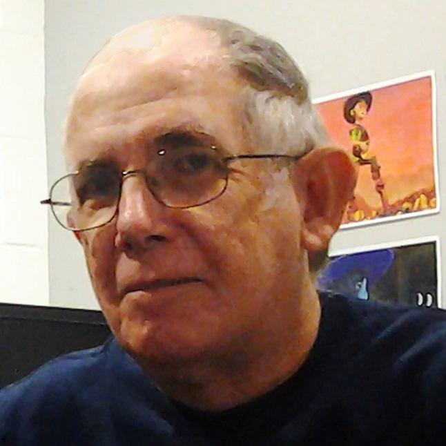 Ernesto Padrón Blanco
