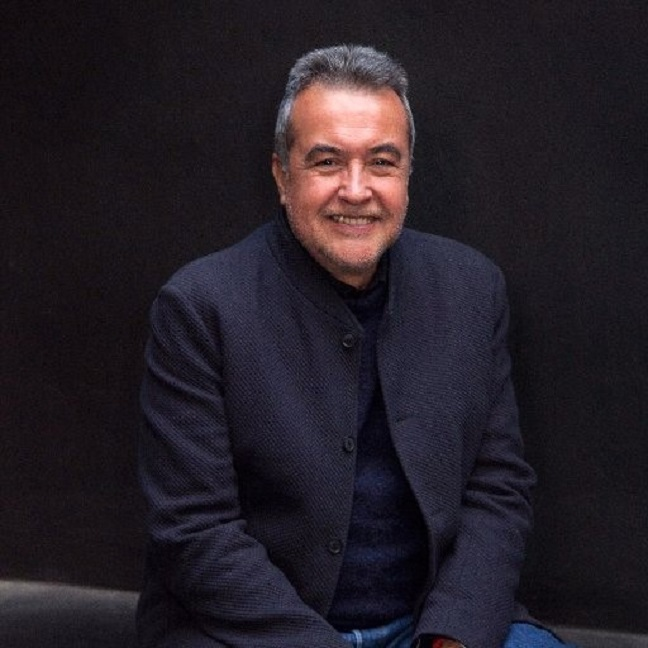 Jorge Sánchez Sosa