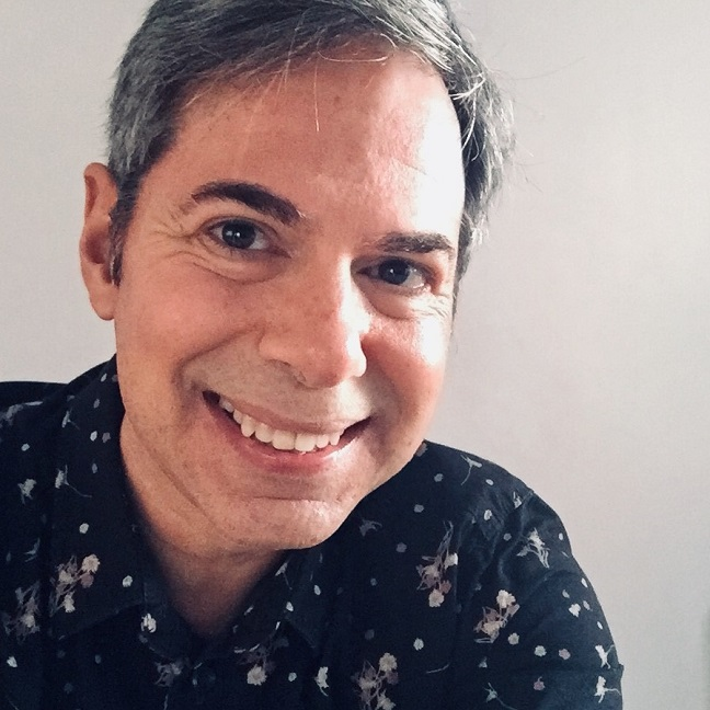 Orlando Magarido