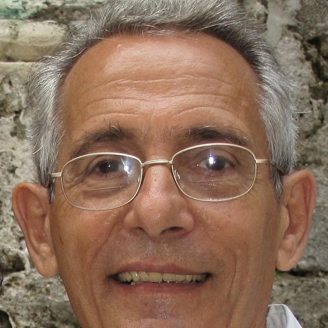 Antonio Mazón Robau