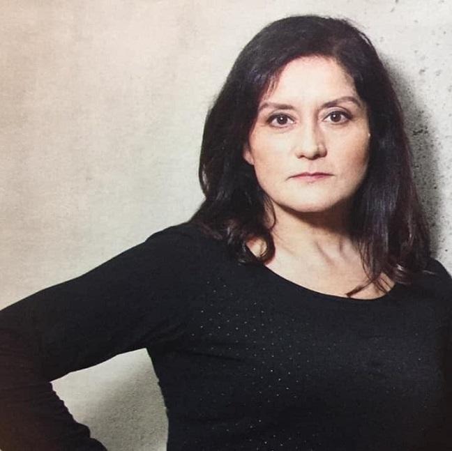 Catalina Saavedra Pérez