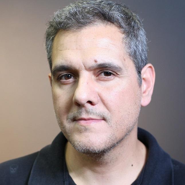Cesar Cabral