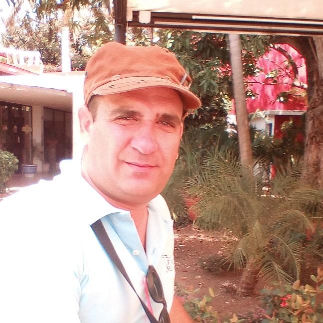 Jorge Luis Lanza Caride