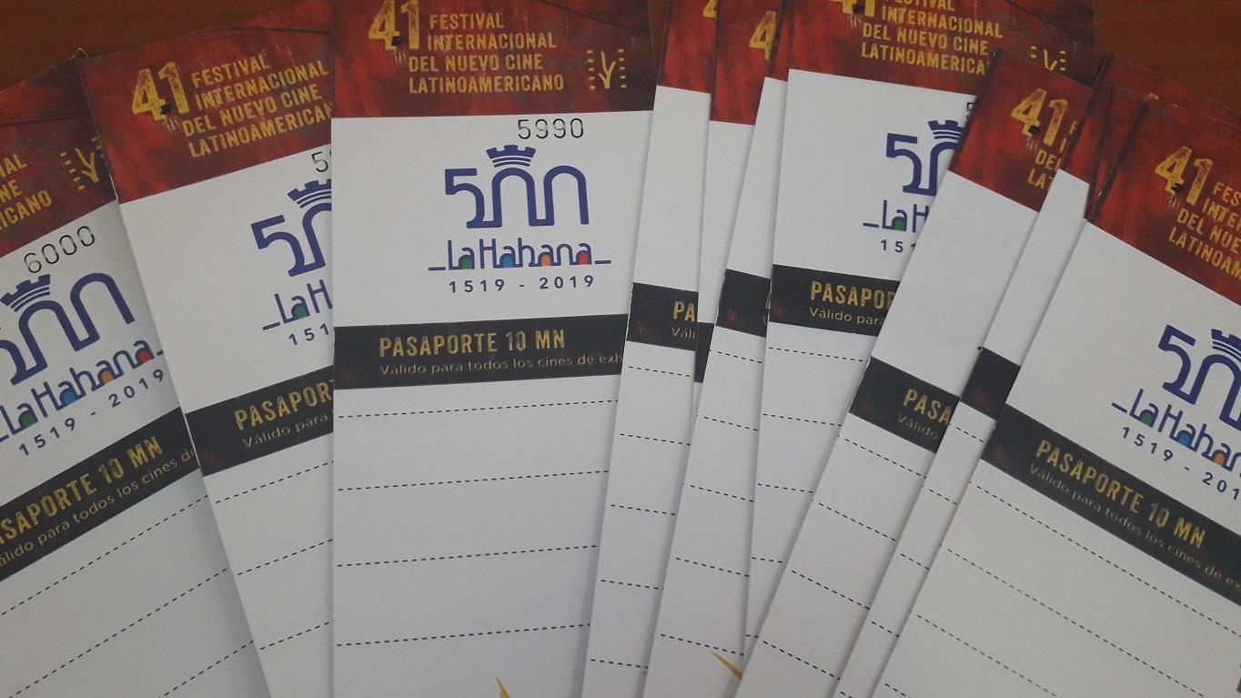 pasaporte 41 festival