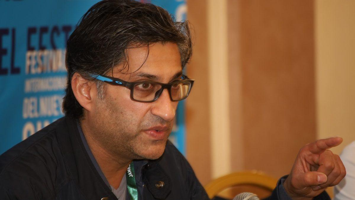 Asif Kapadia: descubrir a las personas detrás de las celebridades