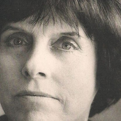 María Luisa Bemberg: ella, la mejor de todas.