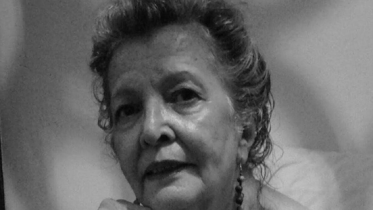 Fallece actriz y realizadora Conceição Senna