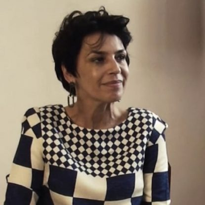 Fallece la actriz Broselianda Hernández