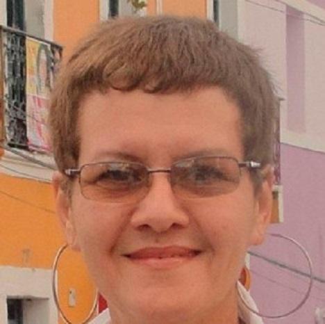 Vivian Martínez Tabares