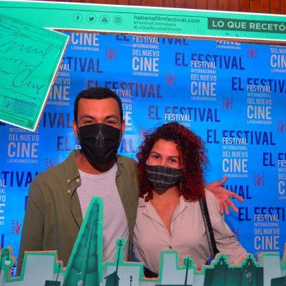 Más de 28 mil espectadores en el Festival de Cine de La Habana