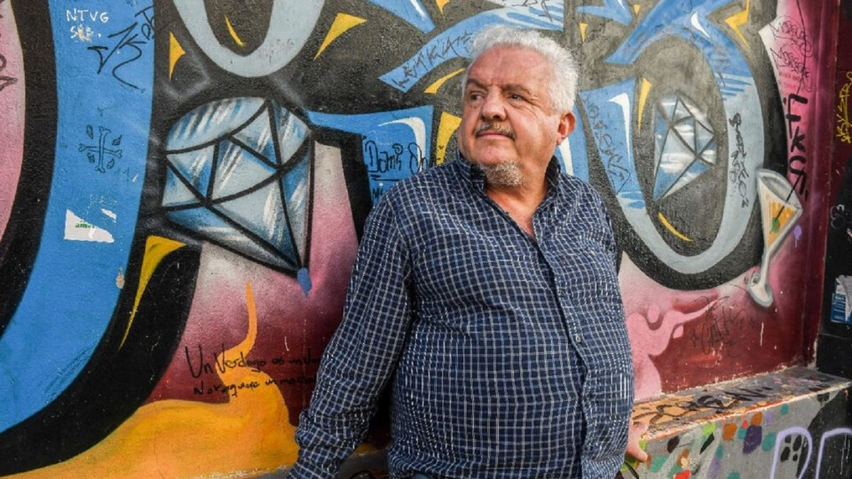 Fallece cineasta David «Coco» Blaustein