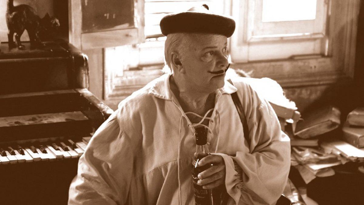 Fallece popular actor cubano Enrique Molina