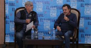 Conversatorio con Carlos Sorin junto a Luciano Castillo