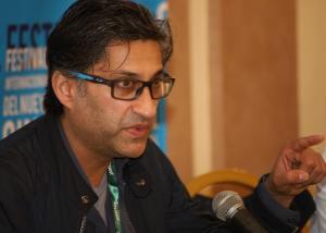 Clase magistral a cargo del documentalista Asif Kapadia