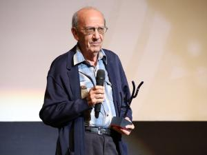 Coral de Honor al director Manuel Pérez