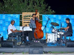 Tardes de Havana Cultura en la Casa del Festival.