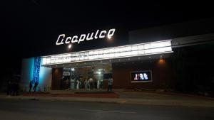 La gala de inauguración de esta edición ocurrió en el Cine Acapulco.