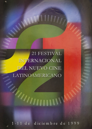 Cartel 21 Festival