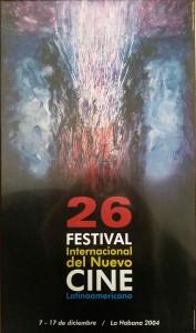 Cartel 26 Festival