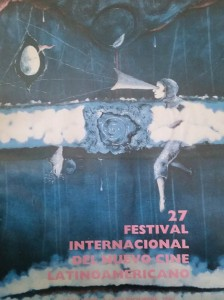 Cartel 27 Festival