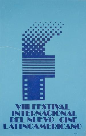 Cartel 8vo Festival