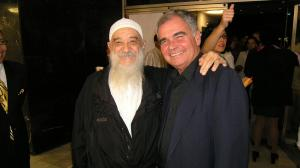 27 Festival 2005. Fernando Birri y Reynaldo Guzmán