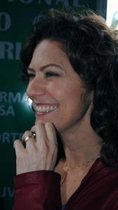 33 Festival 2011. Patricia Pillar