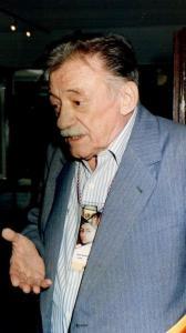 Mario Benedetti (Jurado de Guion),19 Festival.1997